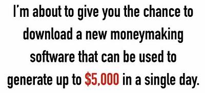 What is China Cash Clone big Claim