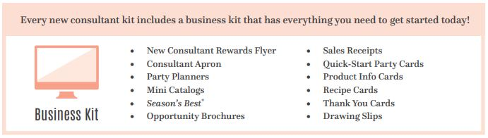 Is the Pampered Chef an MLM Scheme Business Kit