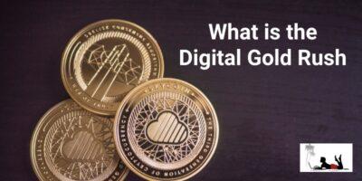 What is the Digital Gold Rush Club (10 Bucks to 10K!)