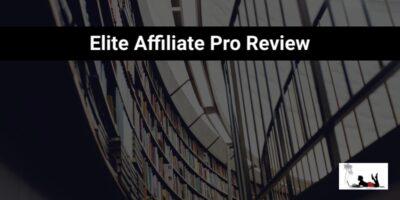 Elite Affiliate Pro Review (Igor The Mind Mentor!)