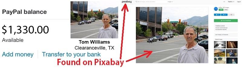 Affiliate Millionaire Club Testimonial found on Pixabay