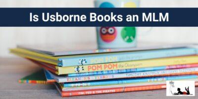 Is Usborne Books an MLM or Pyramid Scheme