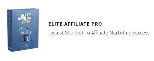 Elite Affiliate Pro 500x200