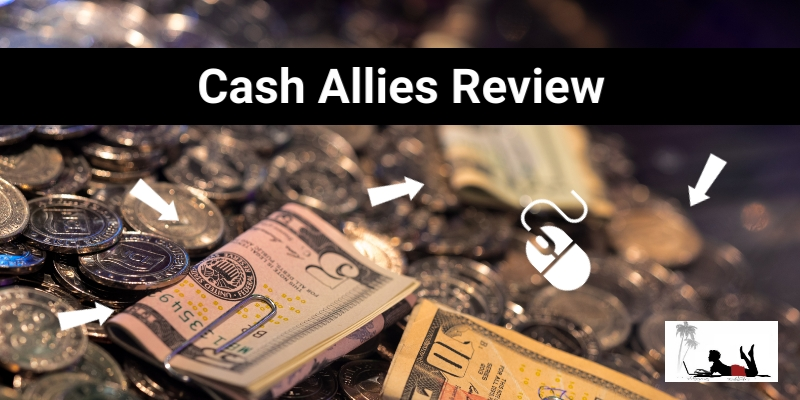 CashAllies Review
