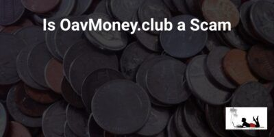 Oavmoney.club Review (Oavmoney.club is a Scam!)