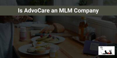 Is AdvoCare an MLM Company