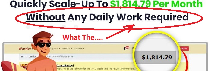 Seaside Profits No Daily Work Required