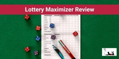 Lottery Maximizer Review (A Rehashed System)