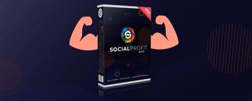 Social Profit App Software
