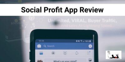Social Profit App Review (No Viral Traffic Here!)