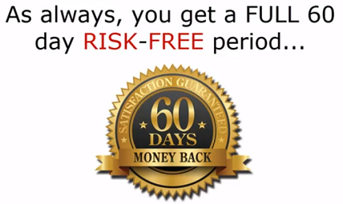 20 Minute Cash System Review 60 Day Guatantee
