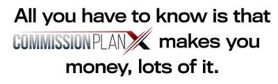 Commission Plan X Huge Claim