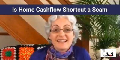 Is Home Cashflow Shortcut a Scam (Or Easy Daily Commissions)