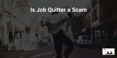 Is Job Quitter a Scam (Looks Fake to Me!)