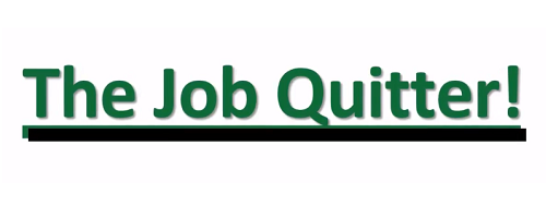 Is Job Quitter a Scam