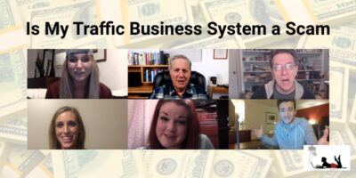 Is My Traffic Business System a Scam (Find Out!)