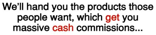 MTB Massive Cash Commissions