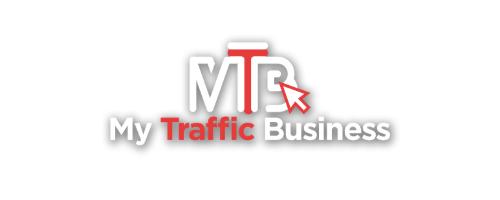 My Traffic Business System Logo