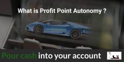 What is Profit Point Autonomy (Nothing But an Elaborate Scam!)