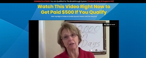 Is Earn as I Do a Scam 500x200