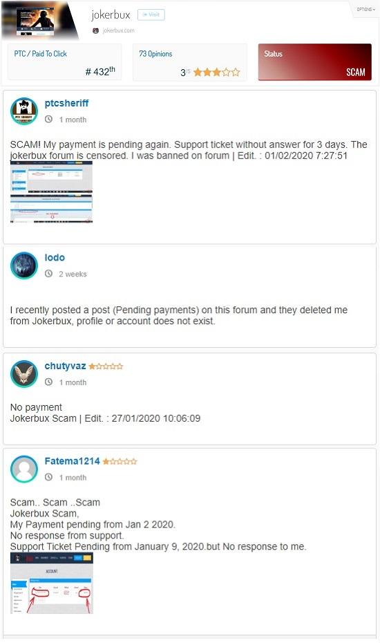 FoxyRatings Reviews