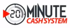 10K in 5 Days Promoted 20 Minute Cash System
