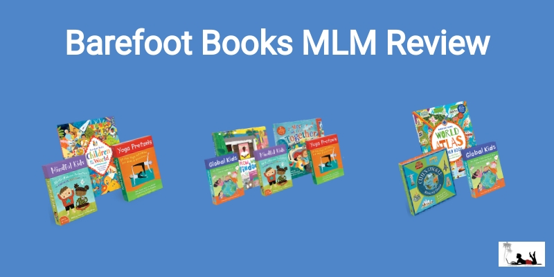 Barefoot Books MLM Review
