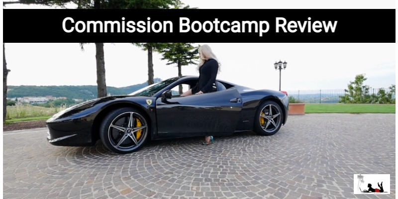Commission Bootcamp Review