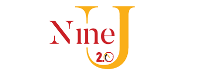 Nine University 2.0 logo