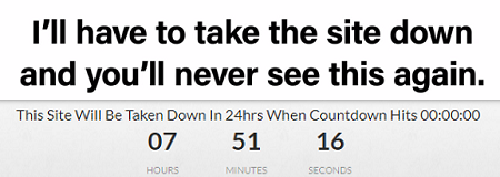 Commission Bootcamp Countdown Timer Scarcity Tactics