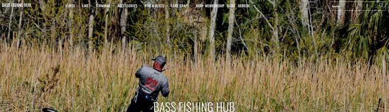 Bass Fishing Hub