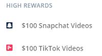 CashGem.co High Rewards