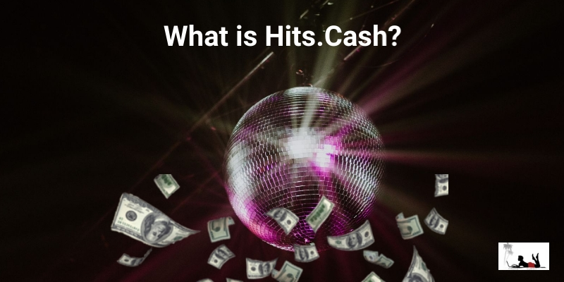 What is Hits.Cash