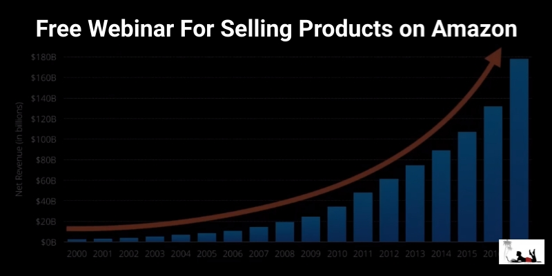 Free Webinar For Selling Products on Amazon
