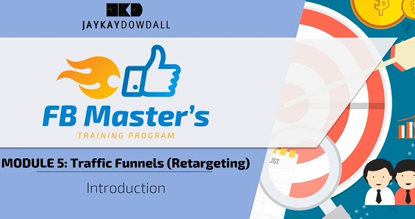 JayKay Dowdall FB Masters Program Review Module 5