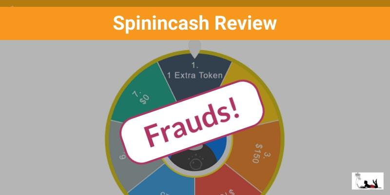 Spinincash-Review