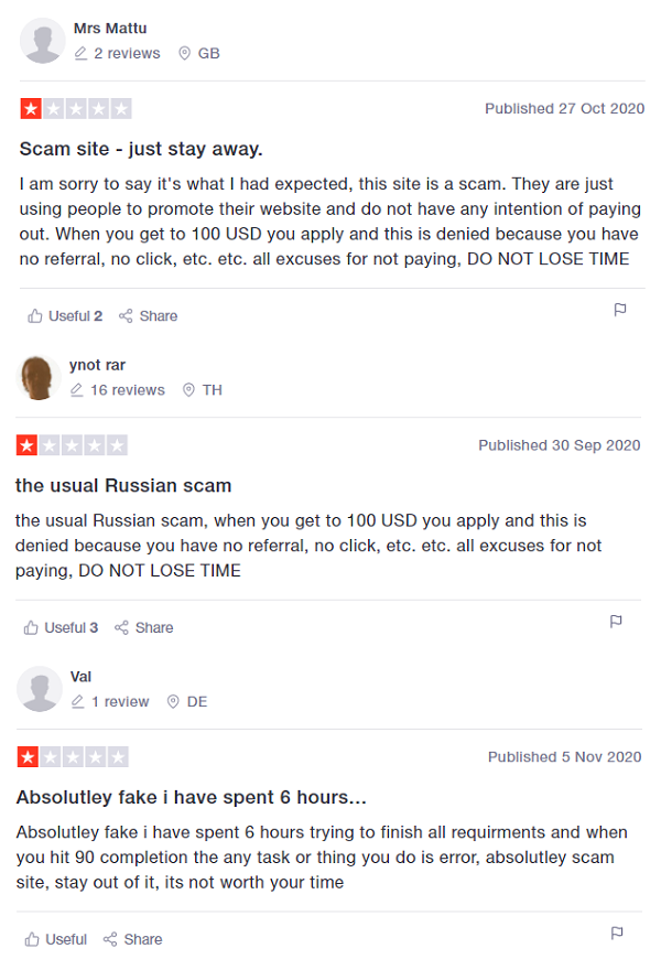 MoneyGuru-co Updated Reviews
