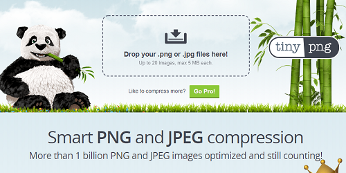 TinyPNG affiliate marketing tools and resources