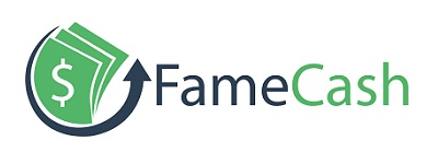 FameCash 400x150