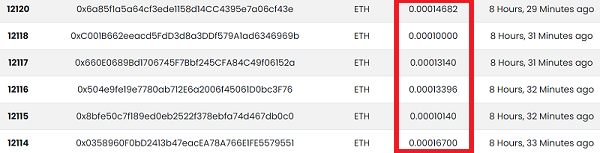 MultiCoinAds Payment Proof