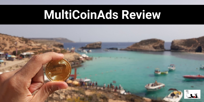 MultiCoinAds Review