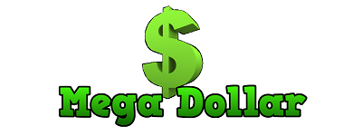 MegaDollar.co 400 x 150