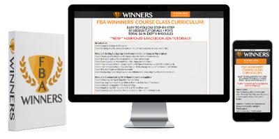 Tamara Tee FBA Winners PPC Course Review 400x200