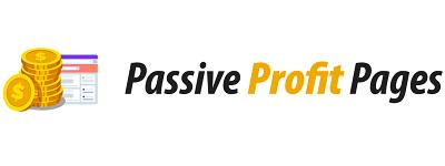 Passive Profit Pages 400X150