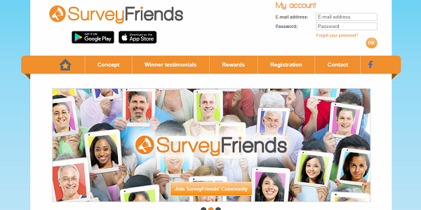 How to Earn Free Amazon Gift Cards Online With Survey Friends