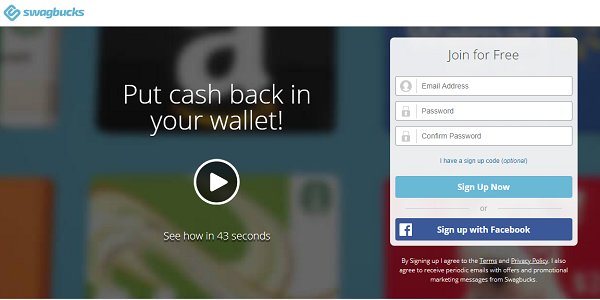 How to Earn Free Amazon Gift Cards Online With SwagBucks