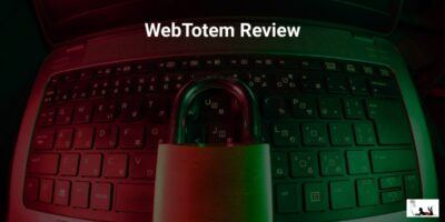 The WebTotem Review [What's The Deal]