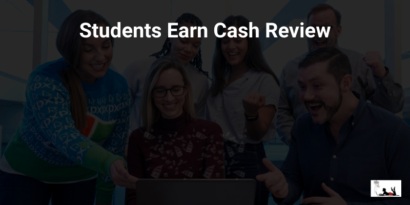 The Fake Students Earn Cash Payment Proof